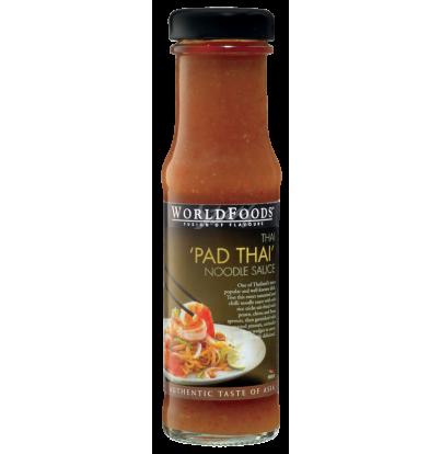 Pad Thai Noodle Sauce